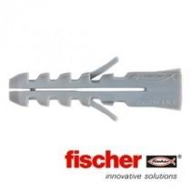 Fischer S-plug S6 100 stuks