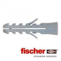 Fischer S-plug S8 100 stuks