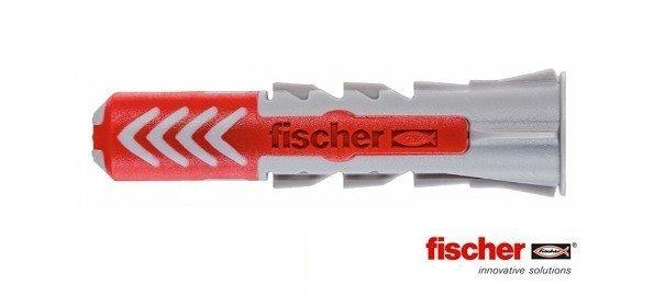 Fischer Duopower 10x50mm 50 stuks