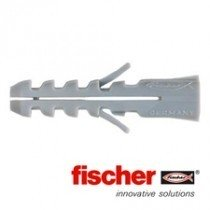 Fischer S-plug S8 100st.
