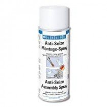 Weicon Anti-seize montage-spray ASA 400 spuitbus 400ml.