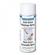 Weicon Anti-seize montage-spray ASA 400 spuitbus 400ml.